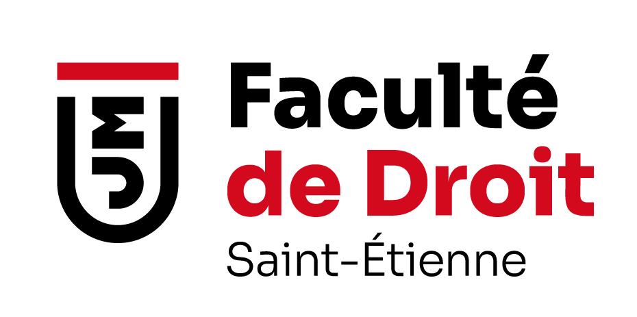 Logo de l'université Jean Monnet – Saint Etienne